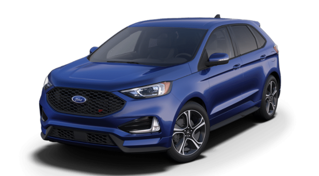 2020 Ford Edge ST -- AWD